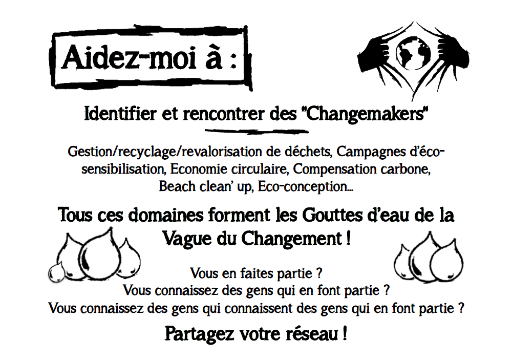 Meeting Changemakers - soutenir le projet - 01